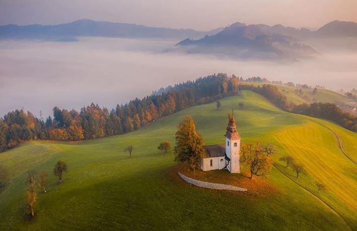 Top 20 Cele mai frumoase locuri izolate din lume - Poza 2