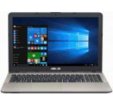 Laptop ASUS VivoBook X541UA-DM1225T (Procesor Intel® Core™ i5-7200U (3M Cache, up to 3.10 GHz), Kaby Lake, 15.6inchFHD, 4GB, 128GB SSD, Intel HD graphics 620, Win10 Home 64, Negru ciocolatiu)