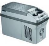 Frigider Auto cu compresor Waeco CoolFreeze CF-11, Afisaj Digital, 12/24/100/230V, 10.5L