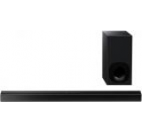 Soundbar Sony HT-CT180, 100W, Bluetooth, NFC (Negru)