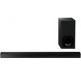 Soundbar Sony HT-CT180, 100W, Bluetooth, NFC (Negru)