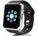 Smartwatch Cronos Joy, TFT LCD Capacitive touchscreen 1.54inch, 128MB RAM, Wi-Fi, 2G, Bluetooth (Negru)