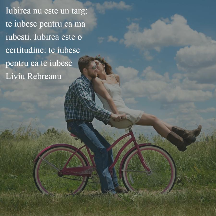 Citate superbe despre dragoste care iti vor umple inima cu bucurie - Poza 13