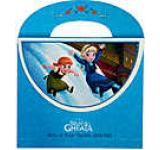 Anna si Elsa: Vremea copilariei - posetuta