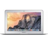 Laptop Apple MacBook Air (Procesor Intel® Core™ i5 (3M Cache, 1.6GHz up to 2.70 GHz), Broadwell, 11.6inch, 4GB, 128GB Flash, Intel® HD Graphics 6000, Wireless AC, Mac OS X Yosemite, Layout Ro)