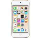 iPod Touch Apple, Generatia #6 32GB (Auriu)