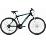Bicicleta Leader Fox Factor 2014, Cadru 18inch, Roti 26inch (Negru)