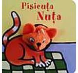 Pisicuta Nuta. Carte cu jucarie
