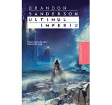 Brandon Sanderson - Ultimul Imperiu, Nascuti din ceata, Vol. 1