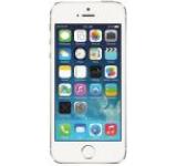 Telefon Mobil Apple iPhone 5S, Procesor Dual-core 1.3 GHz, LED-backlit IPS LCD 4inch, 1GB RAM, 16GB Flash, 8MP, Wi-Fi, 4G, iOS 7 (Argintiu)