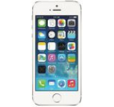 Telefon Mobil Apple iPhone 5S, Procesor Dual-core 1.3 GHz, LED-backlit IPS LCD 4inch, 1GB RAM, 16GB Flash, 8MP, Wi-Fi, 4G, iOS 7 (Argintiu)