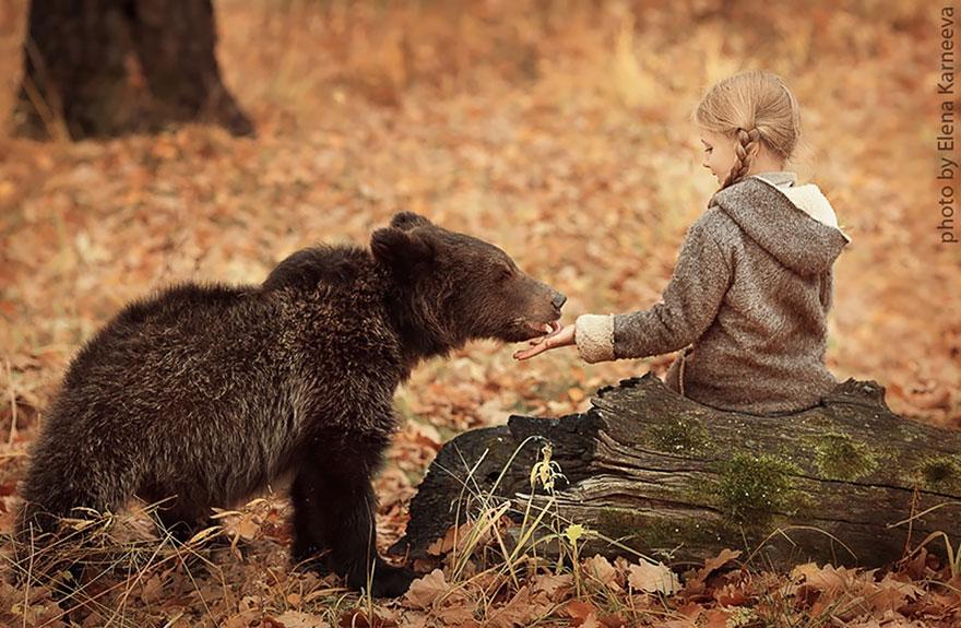 Melancolia iernilor din copilarie, in poze superbe - Poza 4