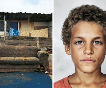 Impresionant: Unde dorm copiii din lumea intreaga?