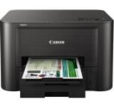 Imprimanta Canon MAXIFY IB4050, A4, Duplex, Retea, Wireless