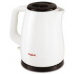 Fierbator electric TEFAL Delfini Plus KO150130, 2400W, 1.5l (Alb)