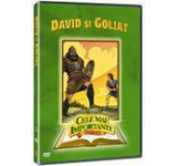 The greatest adventure stories from the Bible: David And Goliath