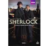 Sherlock - Seria 1