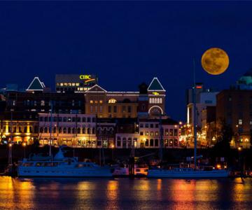26 de fotografii superbe cu Luna