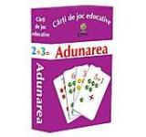 Carti de joc educative - Adunarea