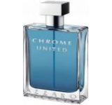 Parfum de barbat Azzaro Chrome United Eau de Toilette 30ml