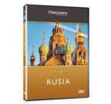 Atlasul lumii: Rusia