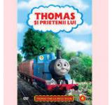 Thomas si prietenii lui - Thomas vine la micul dejun