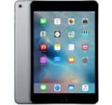 Tableta Apple iPad Mini 4, Procesor Dual-Core 1.5GHz, Retina Display LED 7.9inch, 2GB RAM, 64GB Flash, 8MP, Wi-Fi, 4G, iOS (Gri Spatial)
