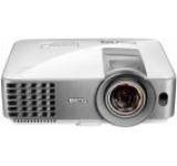 Videoproictor BenQ MW632ST, 3200 lumeni, 1280 x 800, Contrast 13000:1, 3D