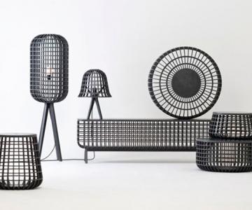 Cosuri, mobila si lumina complet eco, de Seung Yong Song