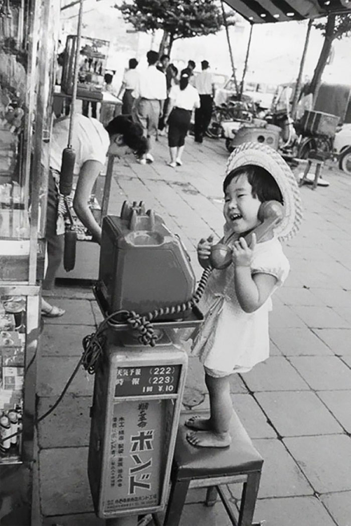 Momente emotionate din trecut, in poze de colectie - Poza 18