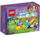 LEGO® Friends Teren de joacă pentru catei 41303