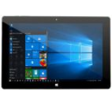Tableta Vonino iMart QSL, Procesor Intel® Atom™ Z3735F Quad-Core 1.33GHz, IPS Capacitive touchscreen 10.1inch, 2GB RAM, 32GB Flash, Wi-Fi, 5MP, 3G, Microsoft Windows 10 Home (Negru)