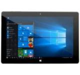 Tableta Vonino iMart QSL, Procesor Intel® Atom™ Z3735F Quad-Core 1.33GHz, IPS Capacitive touchscreen 10.1inch, 2GB RAM, 32GB Flash, Wi-Fi, 5MP, 3G, Microsoft Windows 10 Home (Negru)