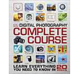 Digital Photography Complete Course - English Version