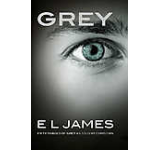 Grey: Fifty Shades of Grey as told by Christian (UK edition)
