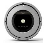 Aspirator IRobot Roomba 886, 33W (Argintiu)
