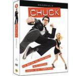 Chuck - Sezonul 3