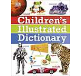Children's Illustrated Dictionary - English version