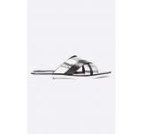 Calvin Klein Jeans - Papuci Brazil Metallic