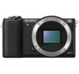 Aparat Foto Mirrorless Sony Alpha A5100 (Negru)