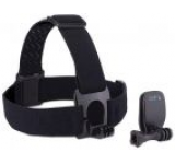 Kit GoPro ACHOM-001 Head Strap + Quick Clip