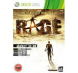 Id Software Rage Anarchy Edition (XBOX 360)