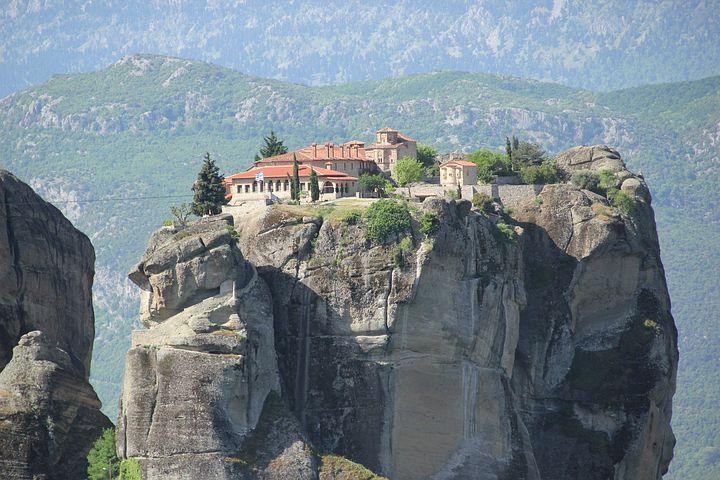 Cele mai frumoase locuri din lume de vizitat intr-o viata - Poza 9