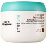 Masca L Oreal Professionnel Nature Re-Naitre, 200ml