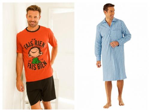 Practice si cochete: Ce modele de pijamale alegem in 2017 - Poza 4