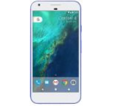 Telefon Mobil Google Pixel XL, Procesor Quad-Core 2.15GHz / 1.6GHz, Amoled Capacitive touchscreen 5.5inch, 4GB RAM, 32GB Flash, 12MP, Wi-Fi, 4G, Android (Albastru-Alb)