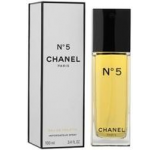 Parfum de dama Chanel No. 5 Eau de Toilette 100ml
