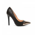 Pantofi Loryn Negri