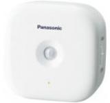 Senzor de miscare Panasonic KX-HNS102FXW (Alb)