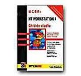 MCSE: Windows NT Workstation 4. Ghid de studiu